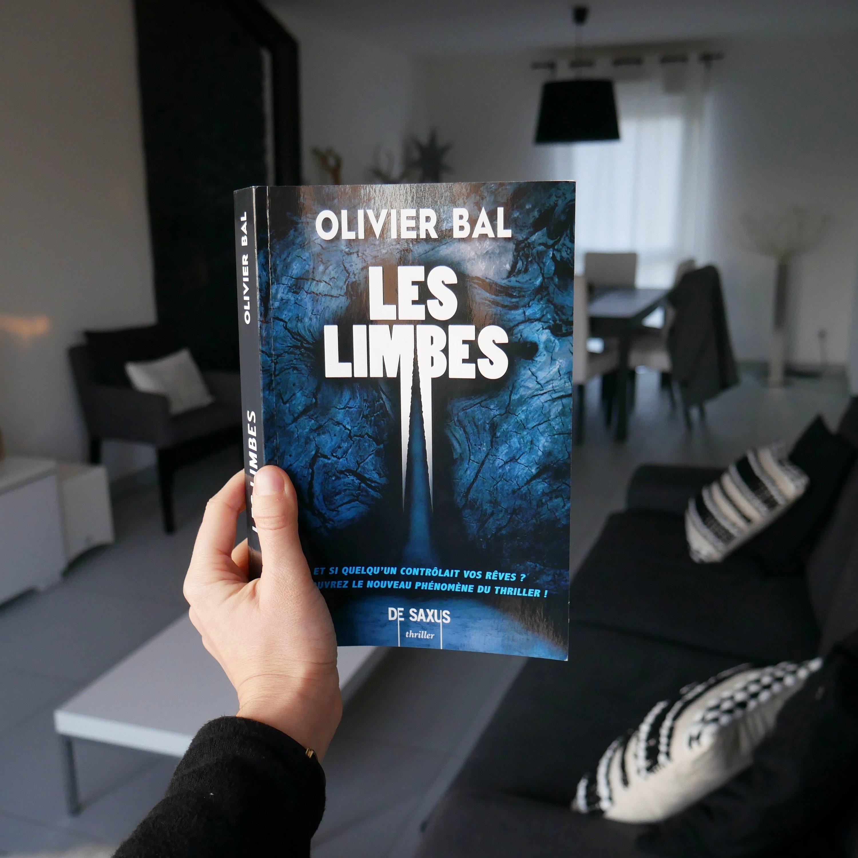 Les limbes Olivier Bal Blog littéraire Chroniques de
