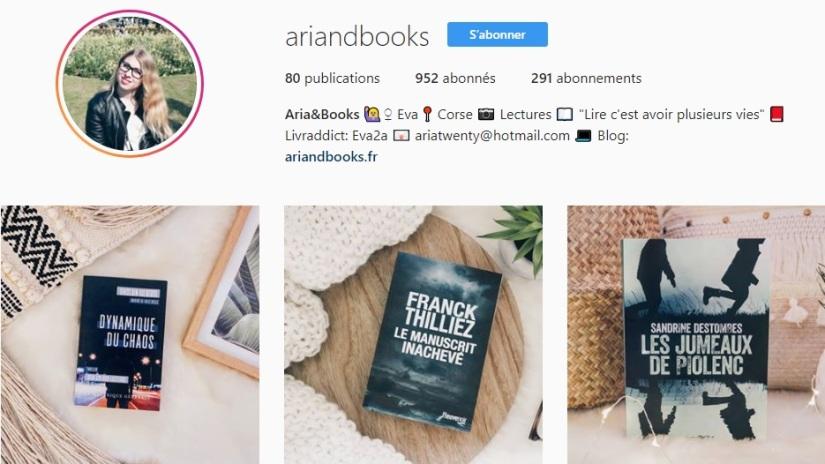 ariandbooks