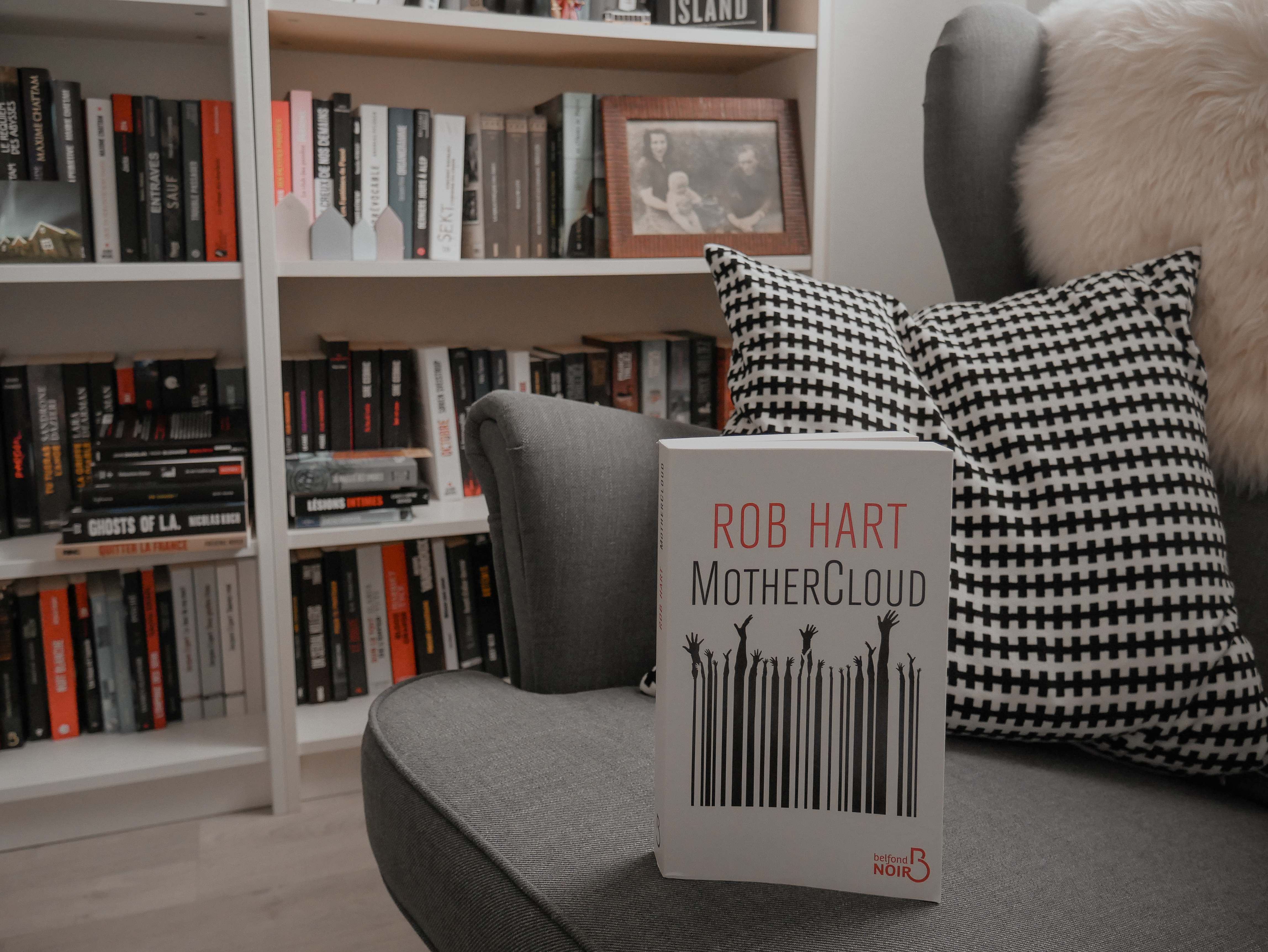MotherCloud – RobHart